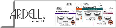 Ardell Extension FX Lashes