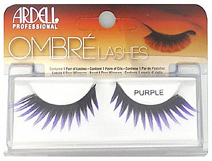 Ardell Ombré Lashes - Purple