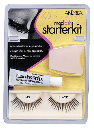 Andrea Modlash Strip Lash Starter Kit