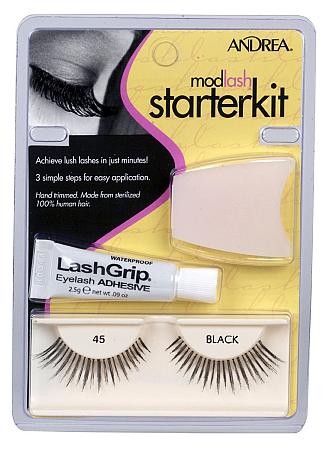 Andrea Modlash Strip Lash Starter Kit