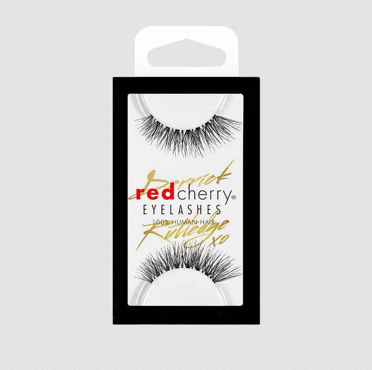 Red Cherry STUDIO 55 Collection Lashes - TINA