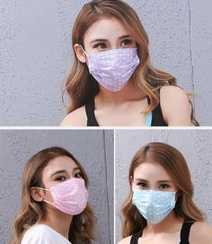 Love this New Surgical Mask Beauty Social Media Trend