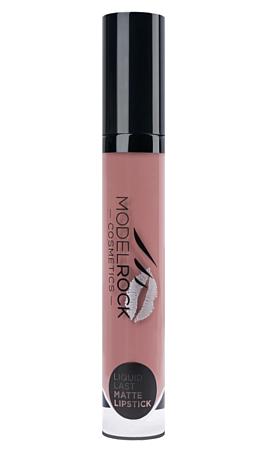 MODELROCK Liquid Last Liquid to Matte Lipstick PURE POUT