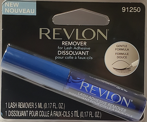 Revlon REMOVER for Lash Adhesive (91250)