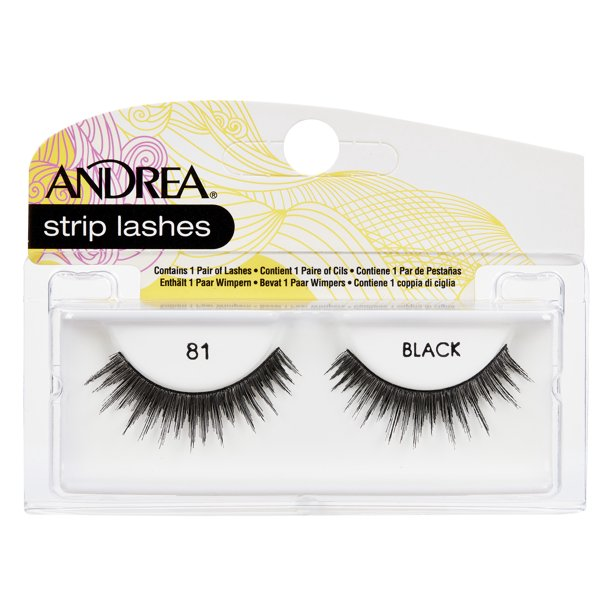 Andrea ModLash Strip Lash #81