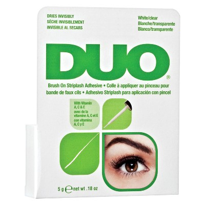 DUO Brush On Striplash Adhesive (0.18oz)