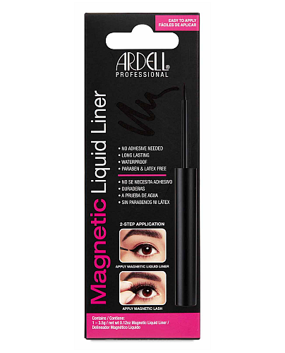 Ardell Magnetic Liquid Liner (64924)