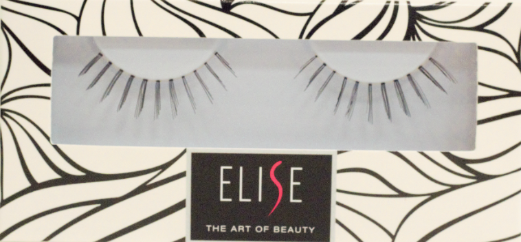 Elise Faux Eyelashes #104