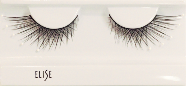 Elise Faux Eyelashes #112