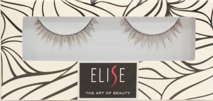 Elise Faux Eyelashes #437