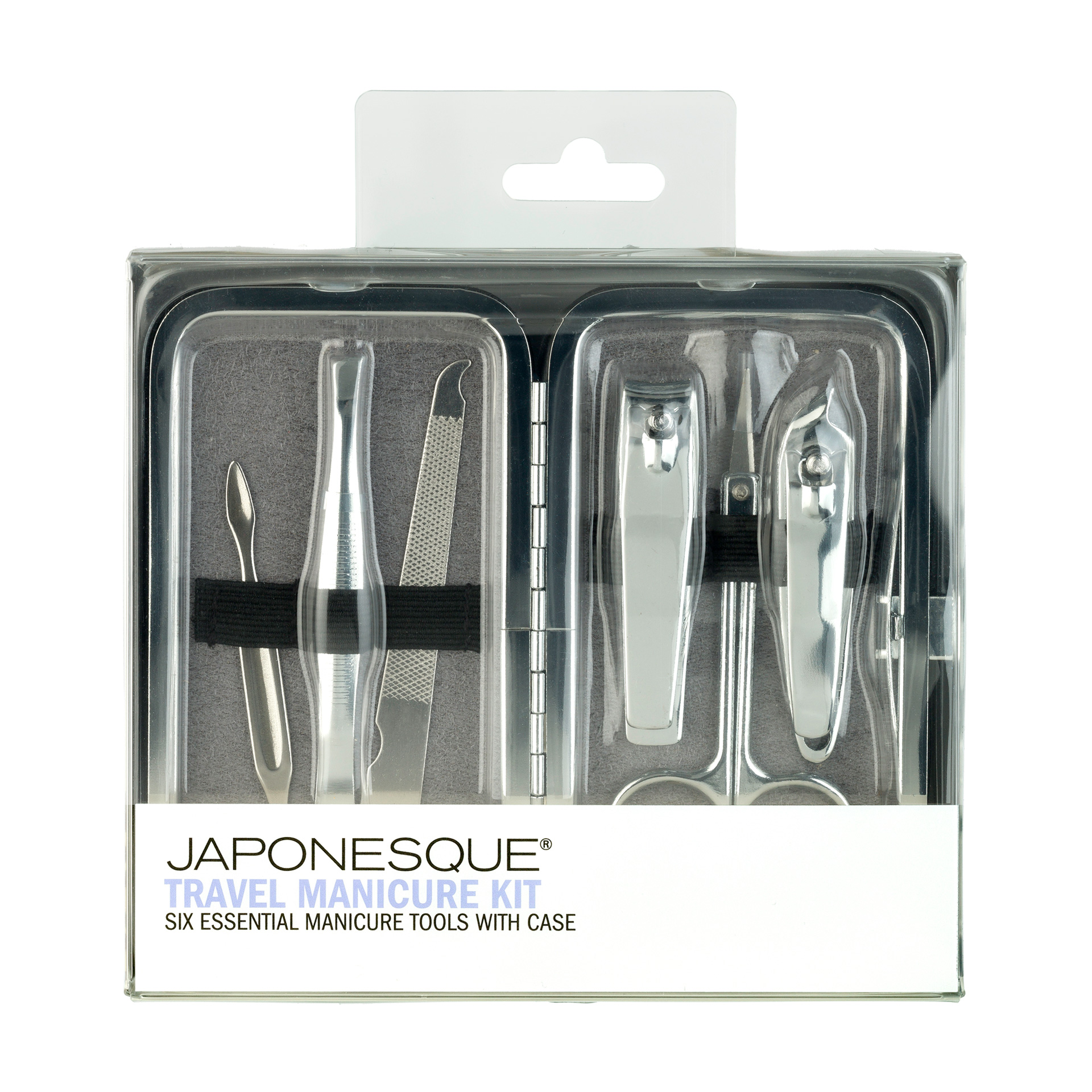Japonesque Travel Manicure Kit