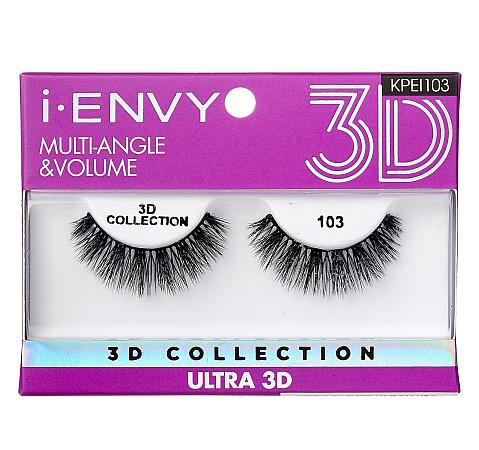 KISS i-ENVY 3D Collection 103 (KPEI103)