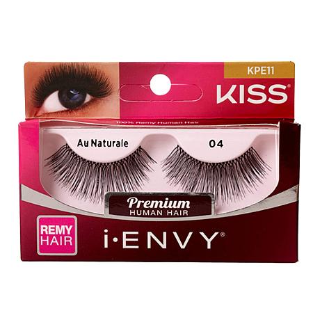 z.KISS i-ENVY Premium Au Naturale 04 Lashes (KPE11)
