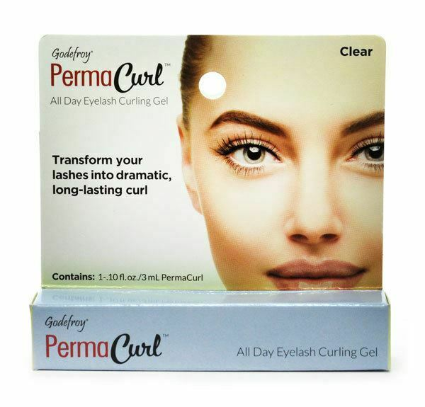 Godefroy PermaCurl Eyelash Curling Gel