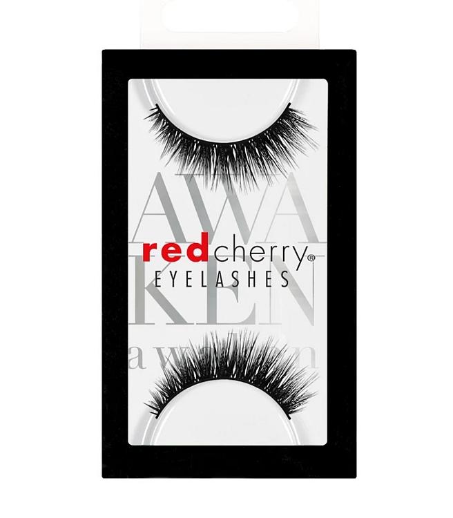 Red Cherry Awaken Collection Lashes - DESIRE