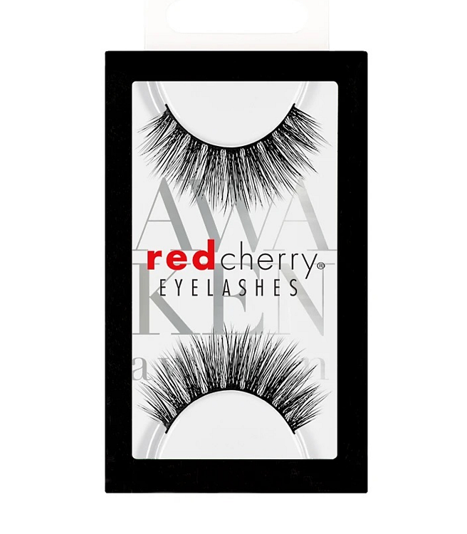 Red Cherry Awaken Collection Lashes - DIVINITY