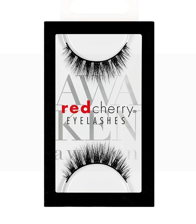 Red Cherry Awaken Collection Lashes - ETERNAL