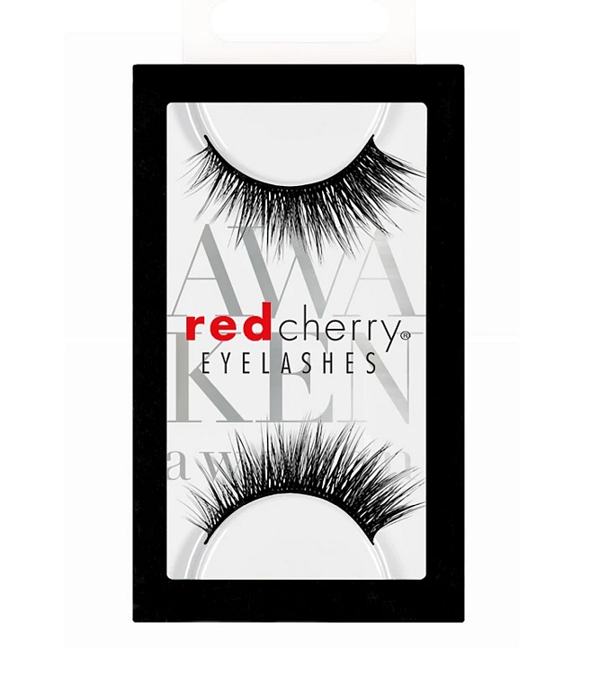 Red Cherry Awaken Collection Lashes - FREEDOM