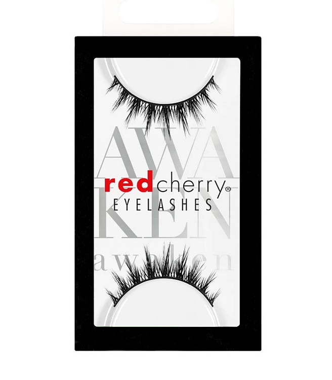 Red Cherry Awaken Collection Lashes - PASSION