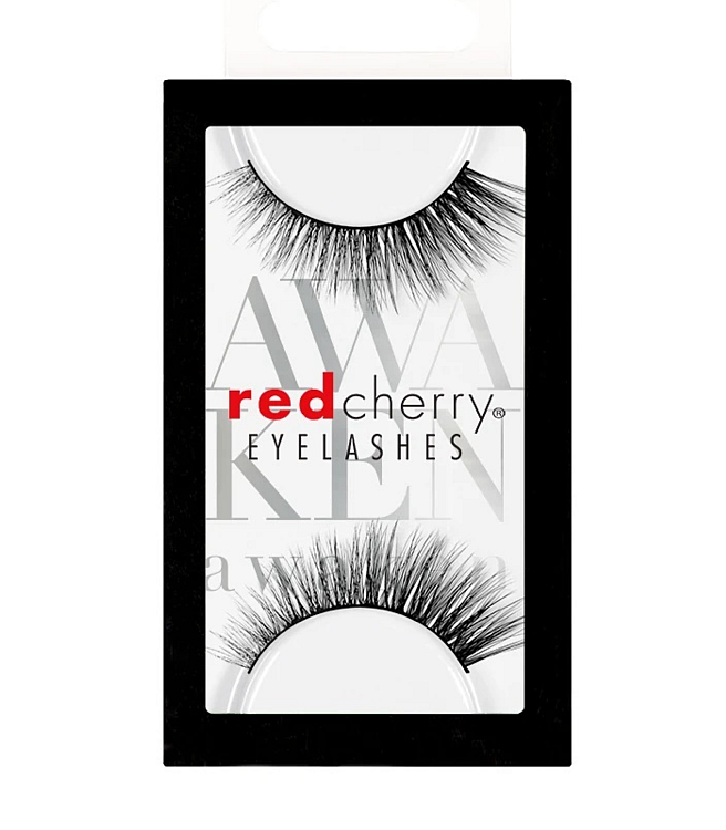 Red Cherry Awaken Collection Lashes - PURE