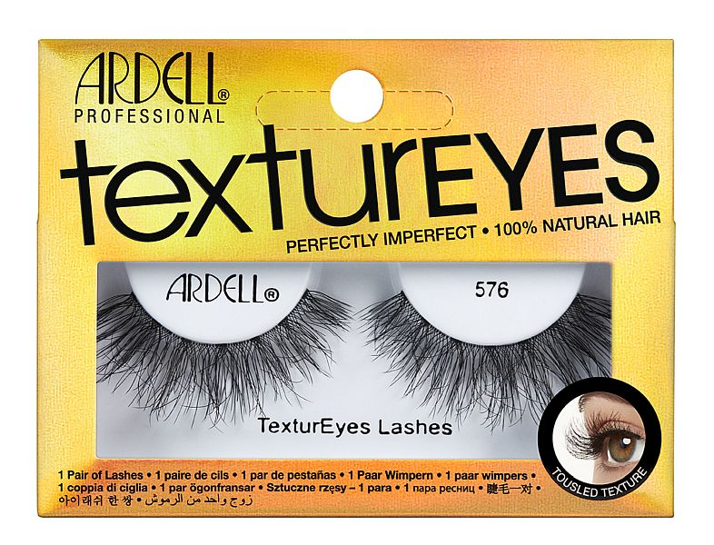 Ardell TexturEyes Lashes 576
