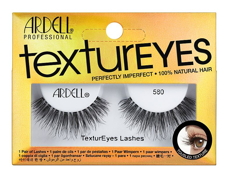 Ardell TexturEyes Lashes 580