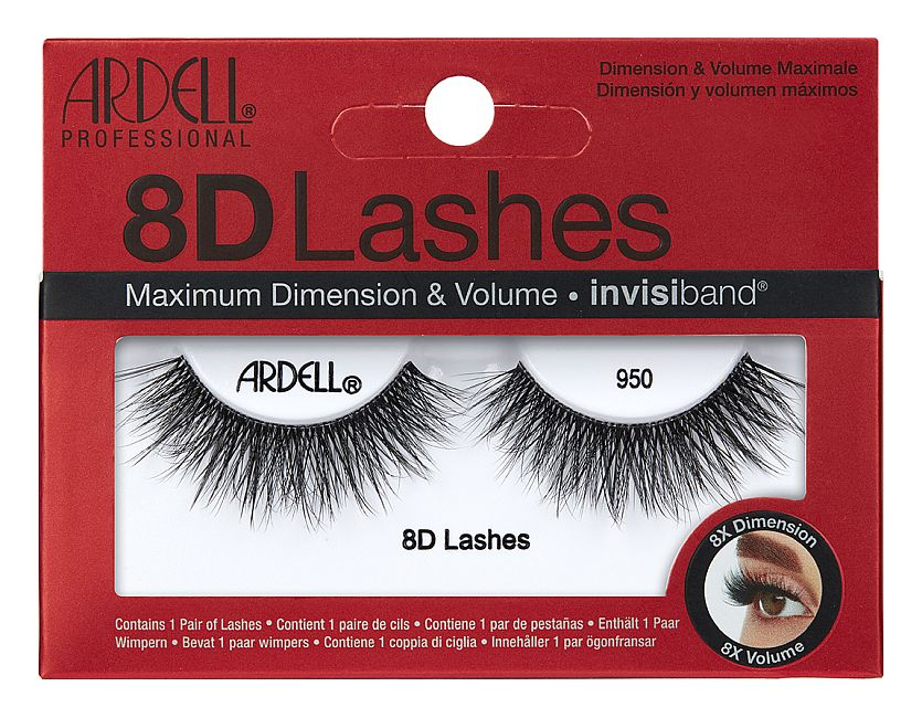 Ardell 8D Lashes 950