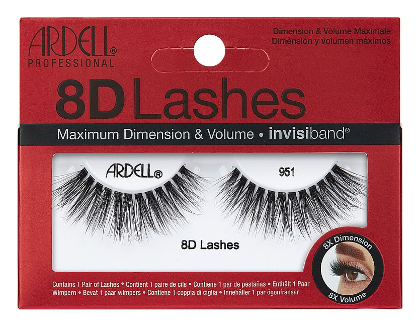 Ardell 8D Lashes 951