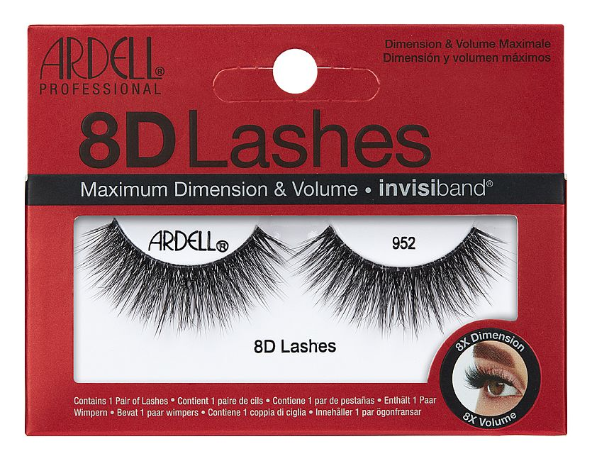 Ardell 8D Lashes 952