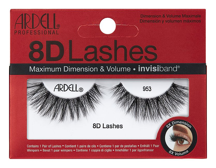 Ardell 8D Lashes 953