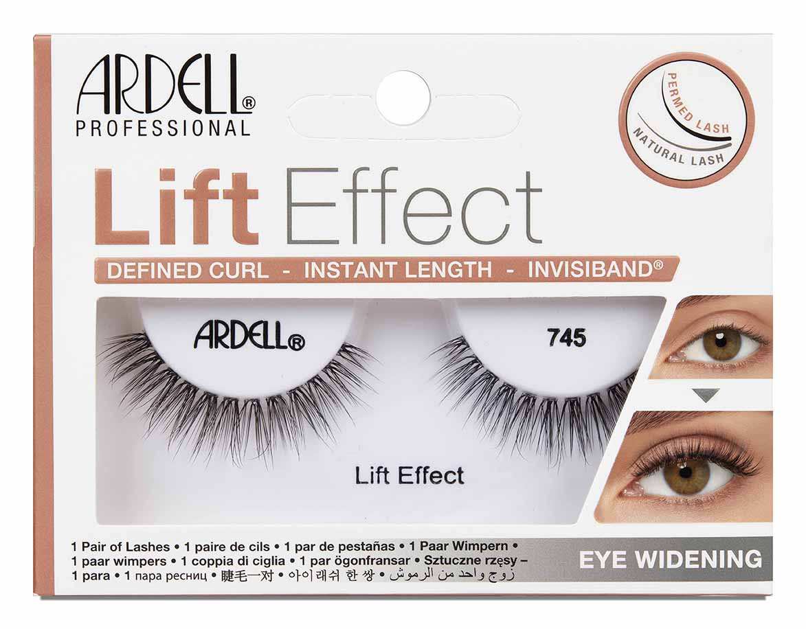 Ardell Lift Effect Lashes 745