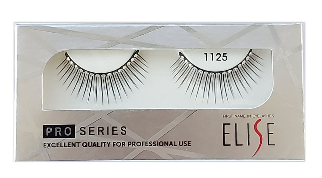 Elise Faux Eyelashes #909