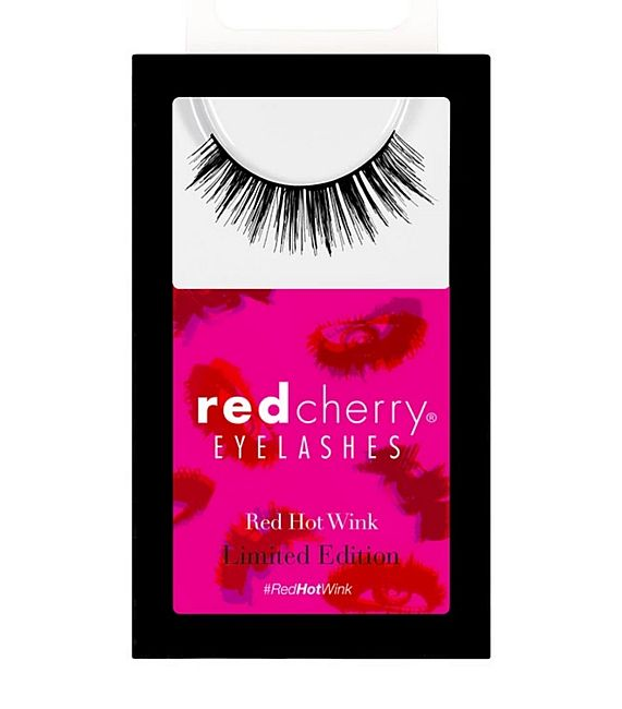Red Cherry Red Hot Wink Collection - Single Ladies