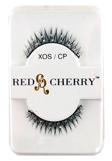 Red Cherry Lashes XOS CP