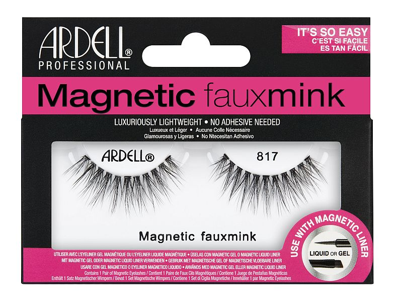 Ardell Magnetic Faux Mink Lashes 817