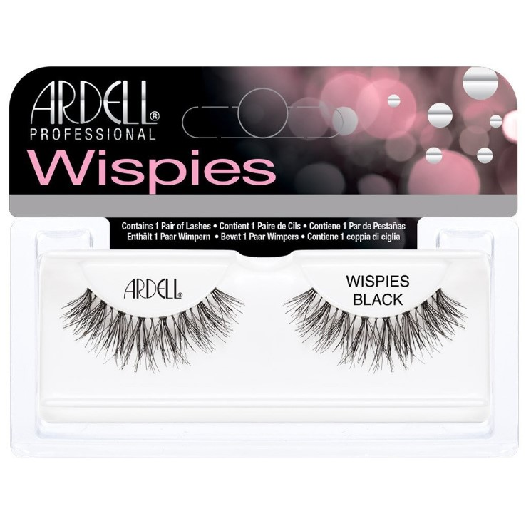 Ardell InvisiBands Wispies (New Packaging)