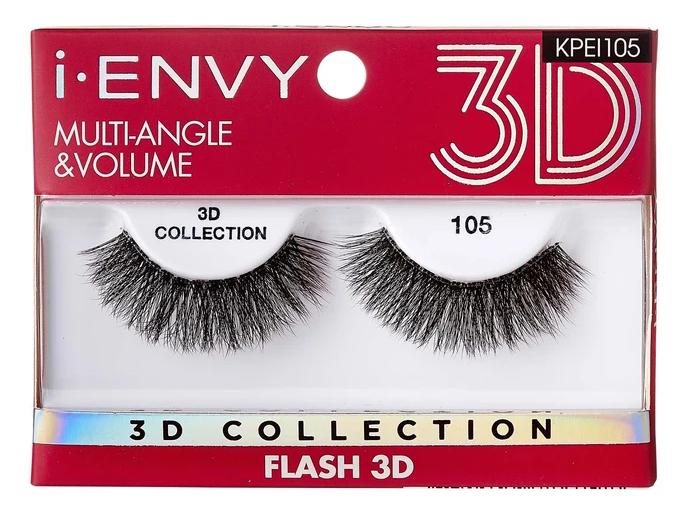 KISS i-ENVY 3D Collection 105 (KPEI105)