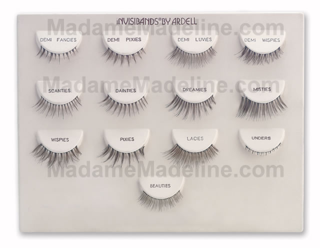 False Eyelashes Ardell False Eyelashes Accessories