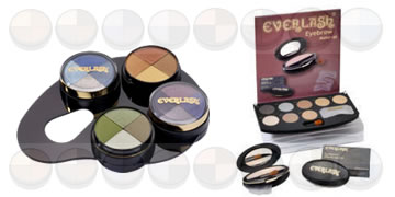 New eyeshadows and eyebrow make-ups essentials for your eye related needs.