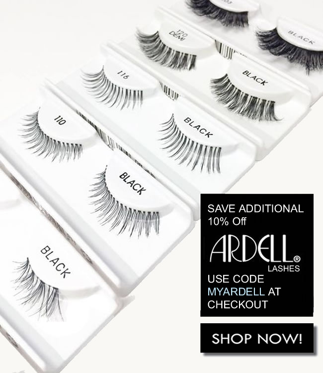discount ardell lashes 20% Off Exclusive