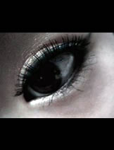 e3a293cddfd Featured Model modeling popular faux lash style by Ardell: Fashion Lashes  #101 Demi Black