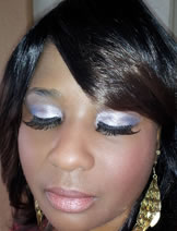 86c5e17b60c Fashion Lashes #114 are great for dance or stage performances. These  fabulously long false