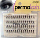 Andrea Mod Perma-Lash Naturals Medium Length