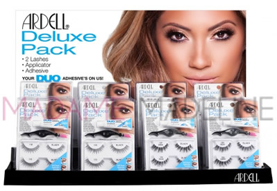 dce4f50458d Ardell Deluxe Pack 18pc Display (68907), Ardell Deluxe Lash Pack ...