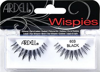 0128729f041 Ardell Cluster Wispies Lashes #603, Ardell Wispies Lash Collection - Madame  Madeline Lashes