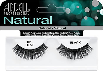 62d171eeef8 Ardell Fashion Lashes #101 Demi (New Packaging), Ardell Fashion ...