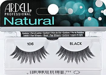 301426a9b83 Ardell Fashion Lashes #106 (New Packaging), Ardell Fashion Lashes ...