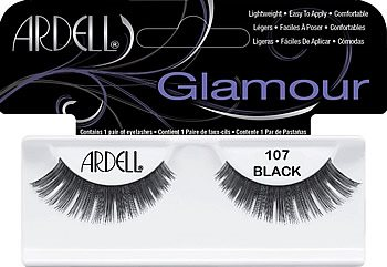 92451a9725f Ardell Fashion Lashes #107, Ardell Fashion Lashes - Madame Madeline ...