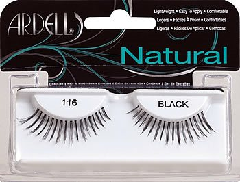 c87012d6f37 Ardell Fashion Lashes #116, Ardell Chocolate Collection - Madame ...