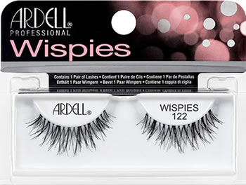 37c23f30b5e Ardell Fashion Lashes #122 (New Packaging), Ardell Fashion Lashes ...